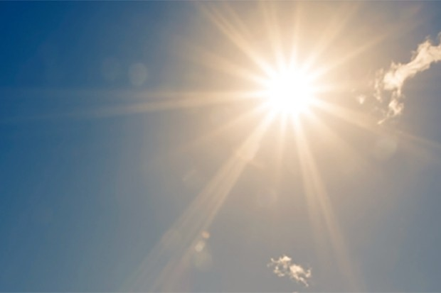 sunshine HEADER