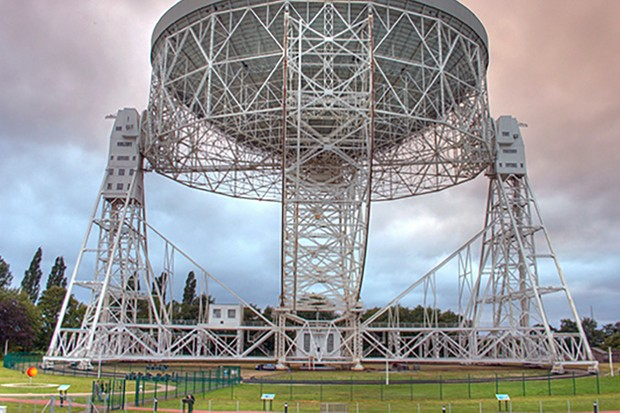 01 - Lovell Telescope