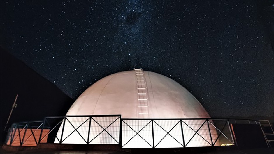 05-Cerro-Mamalluca Observatory