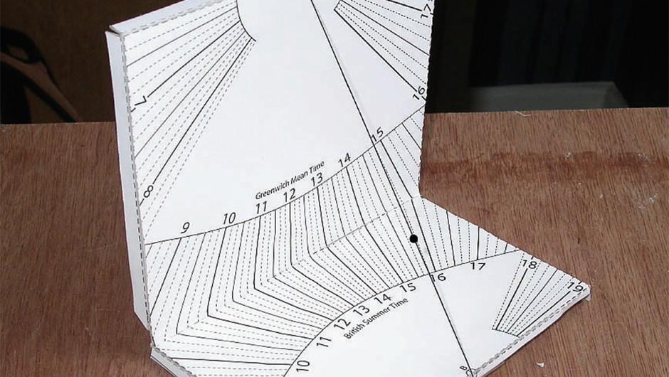 06 - Sundial