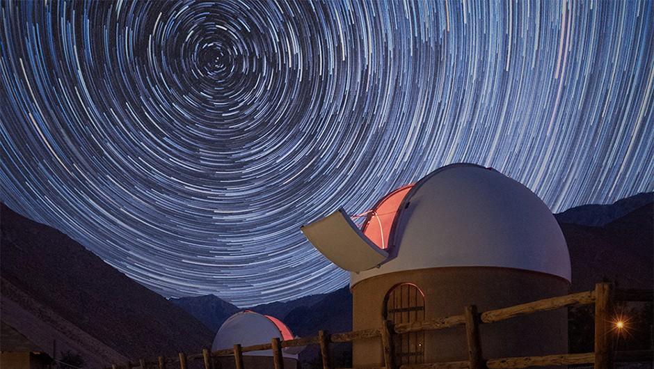 Credit: Cielo Sur Observatorio