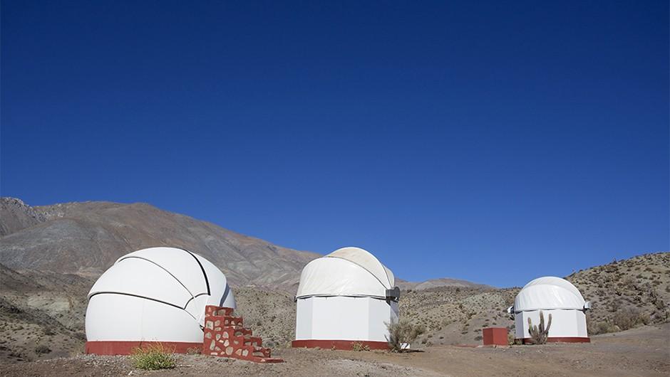Credit: Hacienda Los Andes