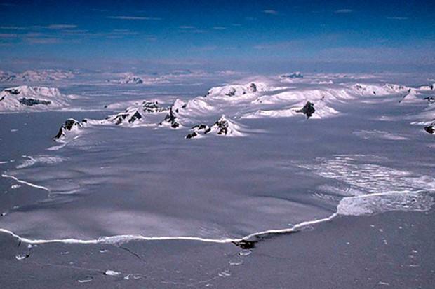 AntarcticMeteorites HEADER