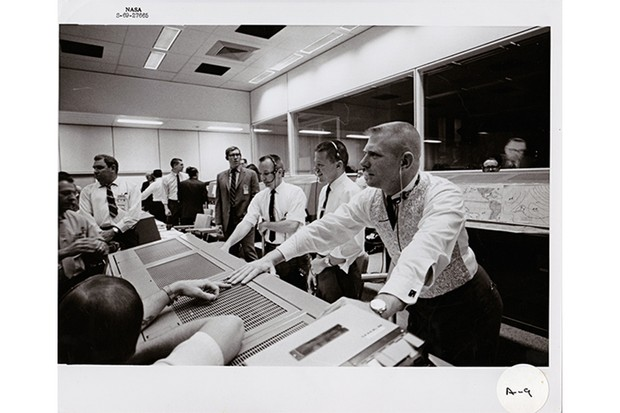Apollo 9-2 NEW