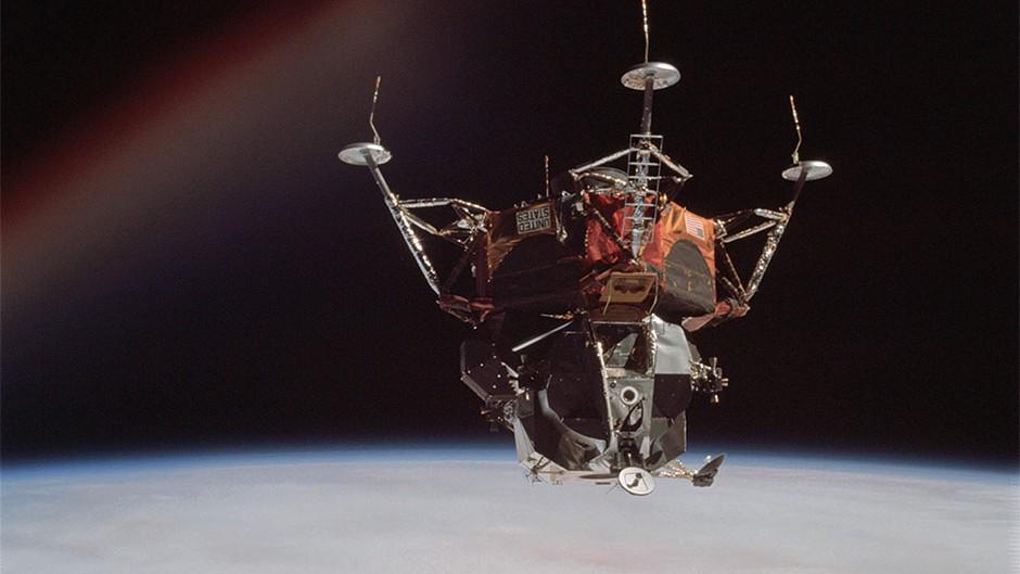 Apollo-9-lunar-module