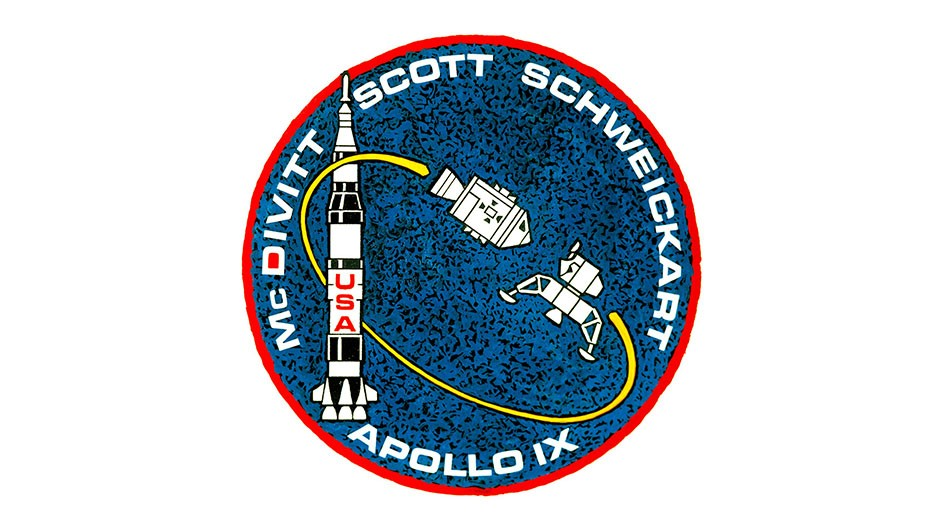 Apollo-9-mission-patch