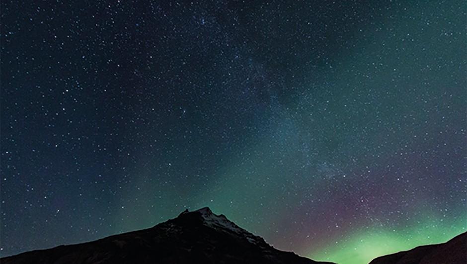 Aurora header