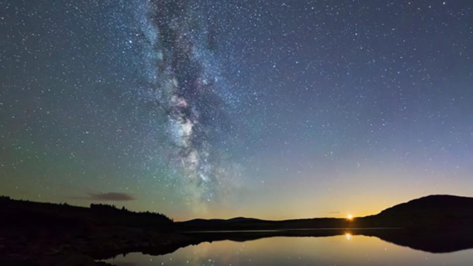 Credit: Jesse Beaman / Stargazing Scotland