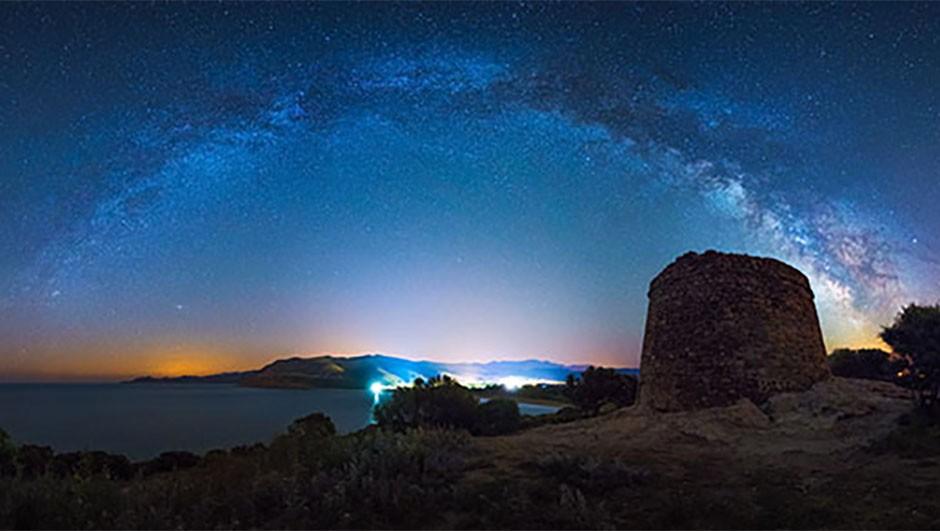 Ancient Stardust © Gianni Krattli (Lozari, France)