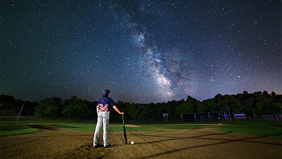 Field of Dreams © Chris Cook