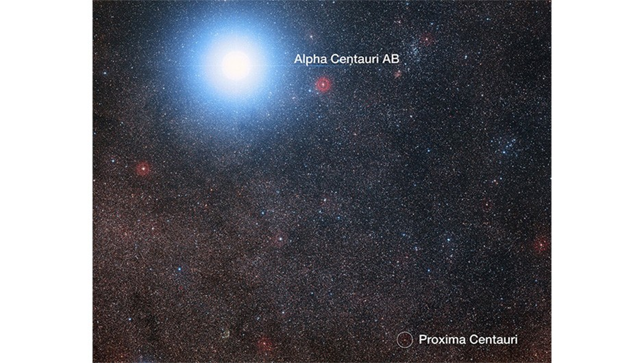 ESO-Proxima