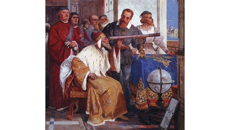 Galileo-Doge-venice