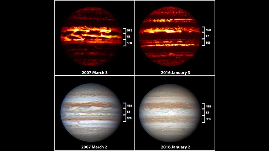 Jupiter clouds HEADER