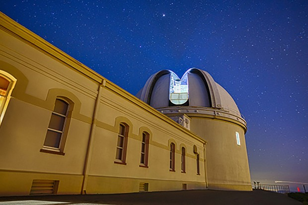 Lick-Observatory HEADER