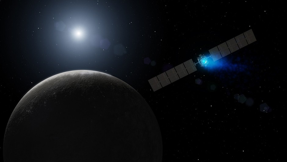 NASA-Dawn-mission