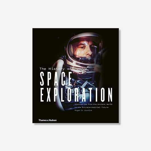 NASA Space Exploration book