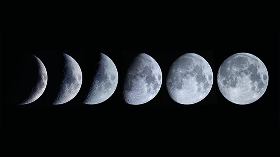 Why does the Moon's appearance change? - skyatnightmagazine