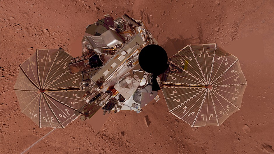 Phoenix-lander