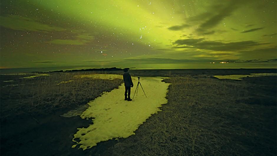 Photograph-aurora