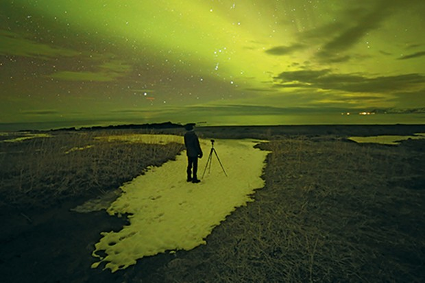 Follow our tips and techniques and you too can capture the spectacle of a beautiful auroral display. Image Credit: Jamie Carter