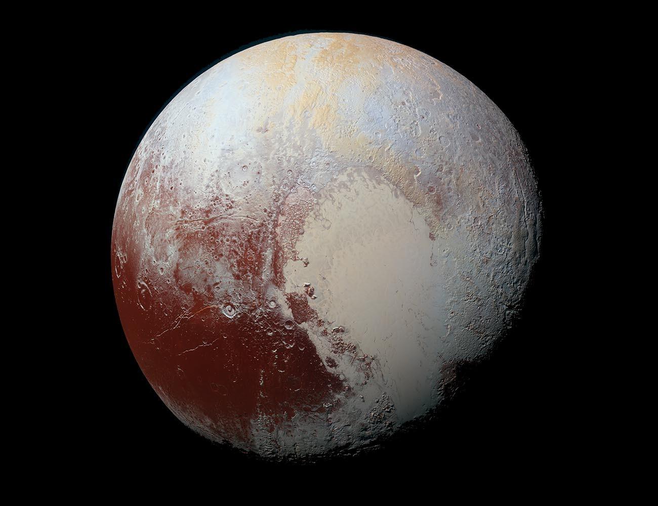 Sputnik-Planitia