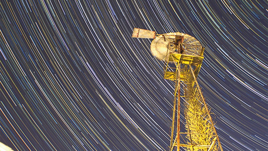 Star-trail-images