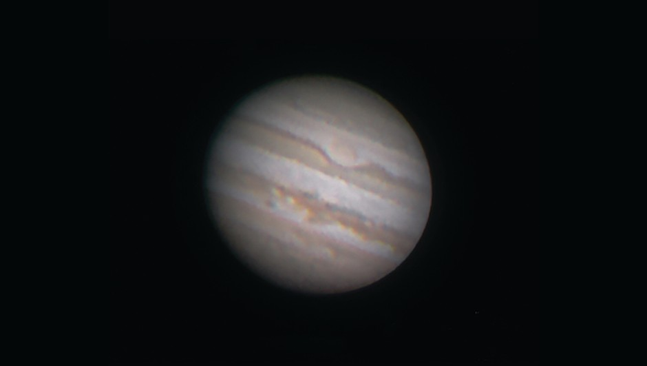 Step 3 Jupiter
