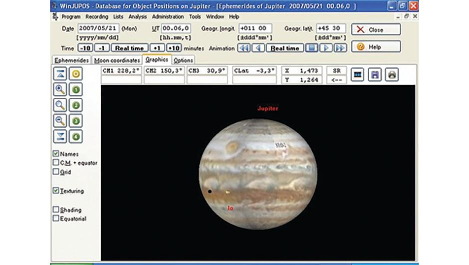Step 4 Jupiter