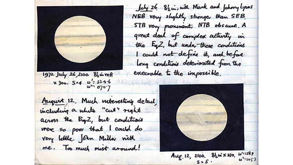 Step 5 Jupiter