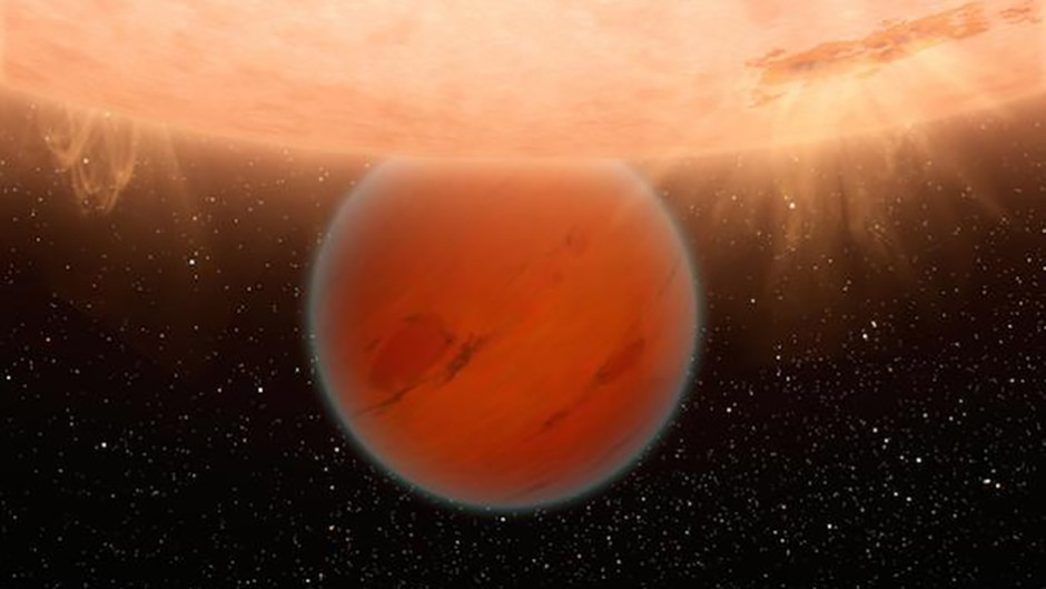 Twinkle will study the atmospheres of exoplanets within the Milky Way Credit: NASA/JPL-Caltech