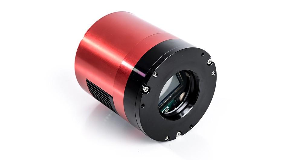 ZWO-camera