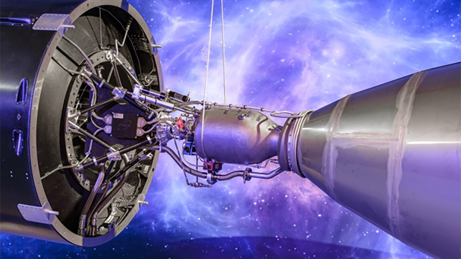 3D printing technology is making it possible for companies like Orbex to offer low cost space launches Credit: Orbex