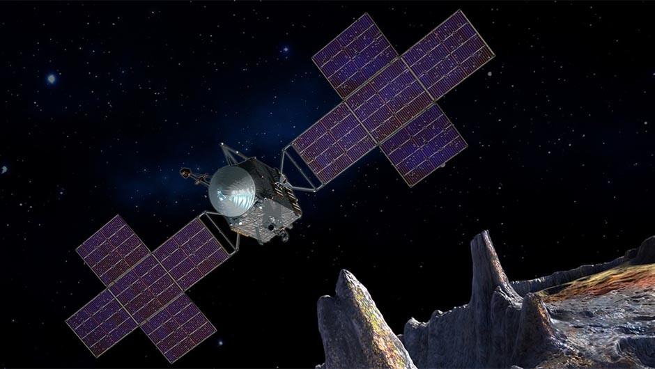 Artist's impression: NASA
