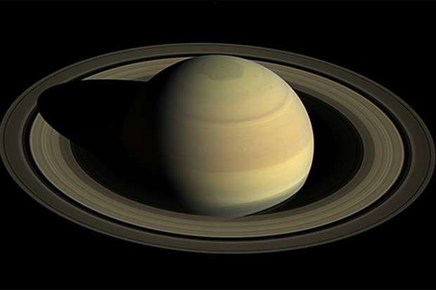 A view of the northern hemisphere of Saturn in 2016, as it nears its summer solstice in May 2017. Image Credit: NASA/JPL-Caltech/Space Science Institute