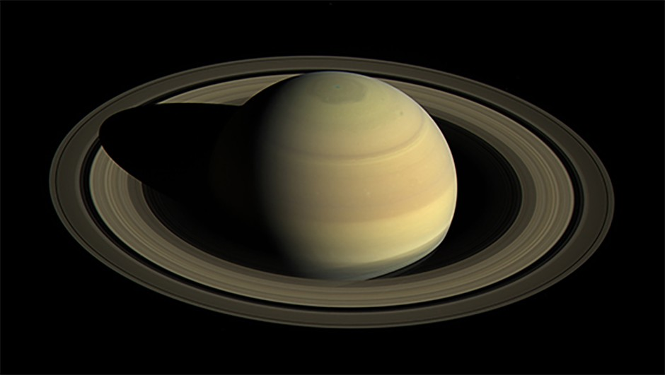 20 new moons discovered around Saturn