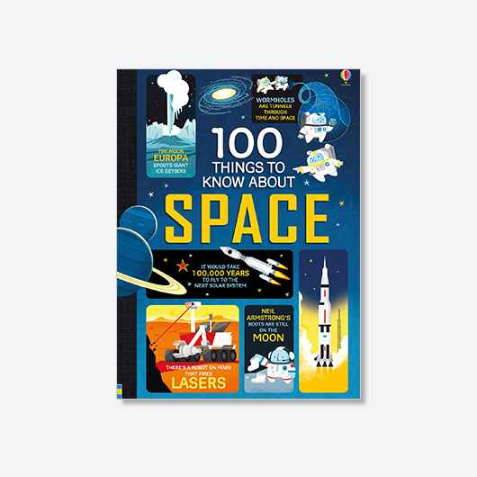 11 100 THINGS BOOK