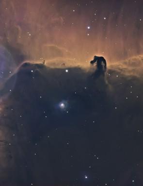 The Andromeda Galaxy  Tim Cowell, Somerset, September 2018  Equipment: ZWO ASI 1600MM Pro camera, William Optics Star 71 Mark II apo imaging refractor, Sky-Watcher AZ EQ6-GT mount.