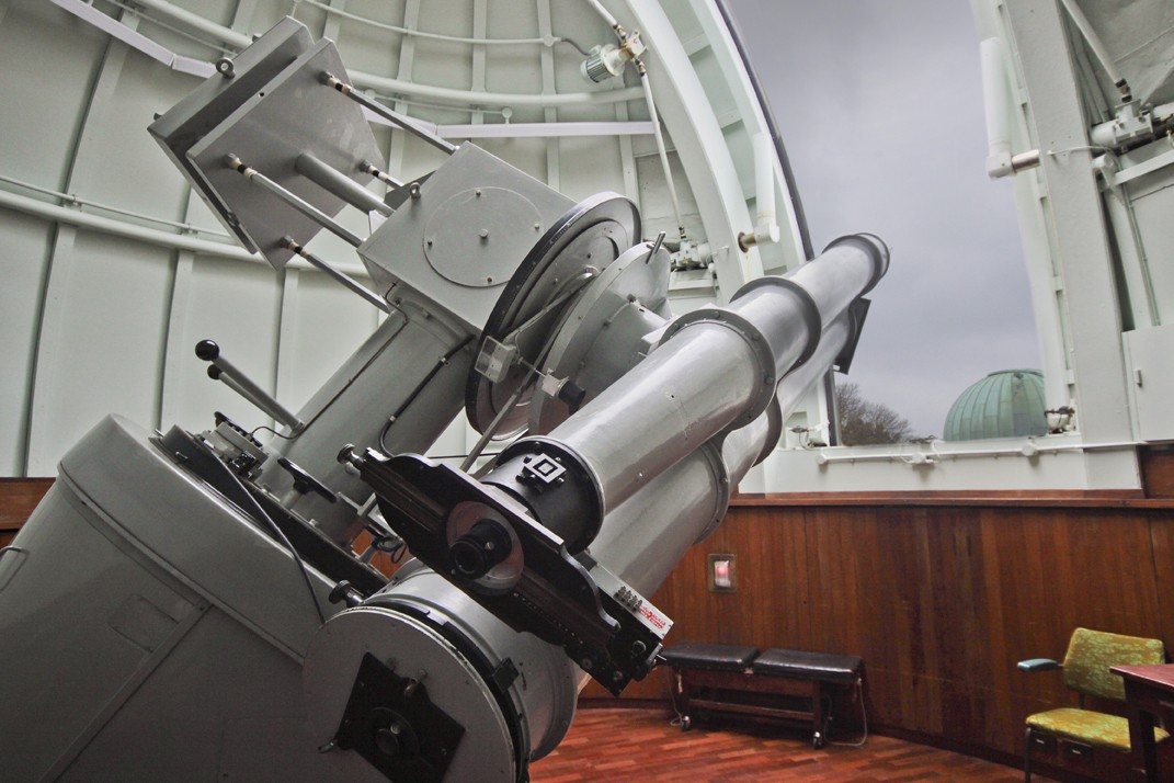 Herstmonceux astrograph