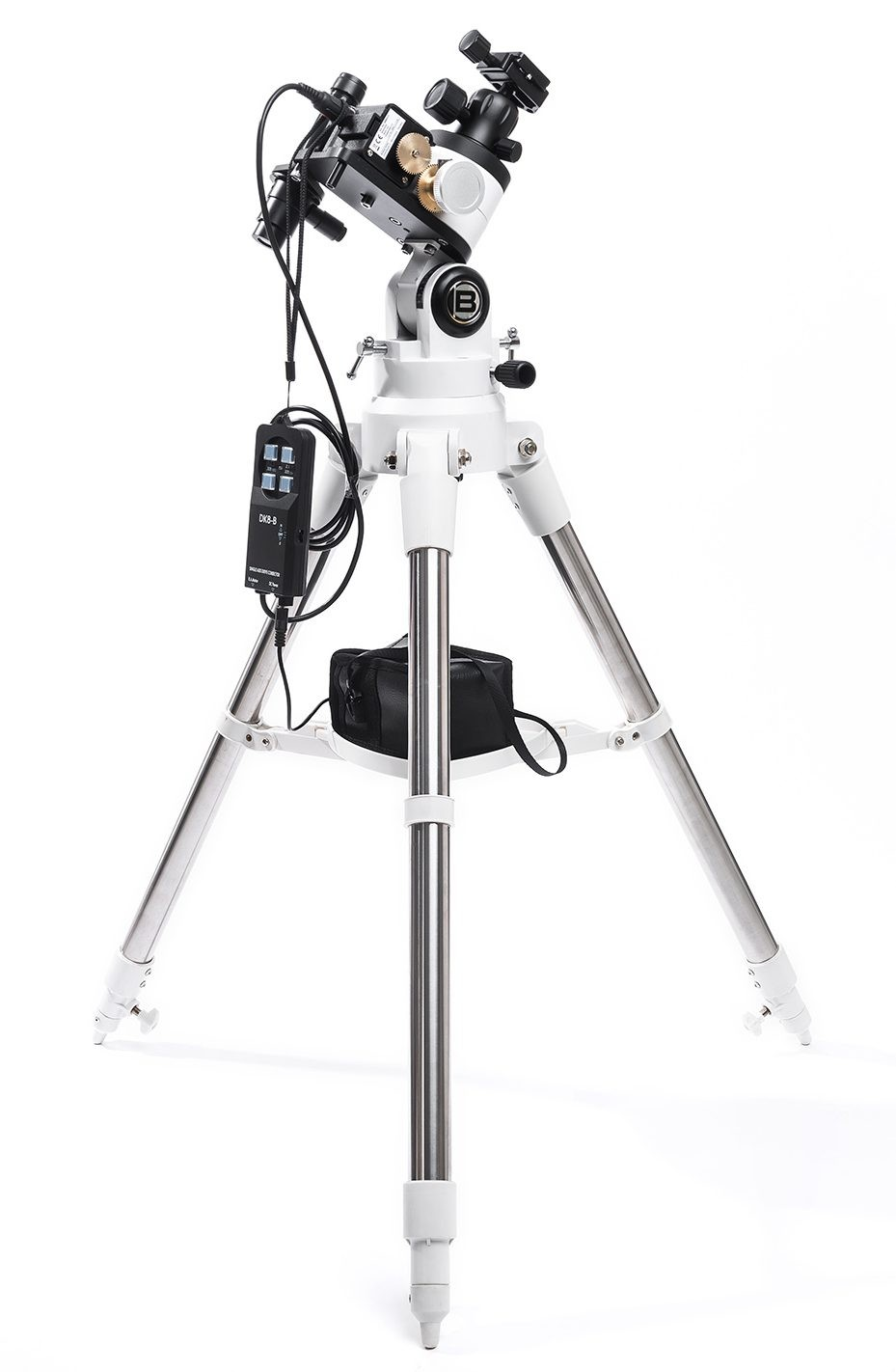 Bresser Photo Mount with field tripod - Mounts - Reviews