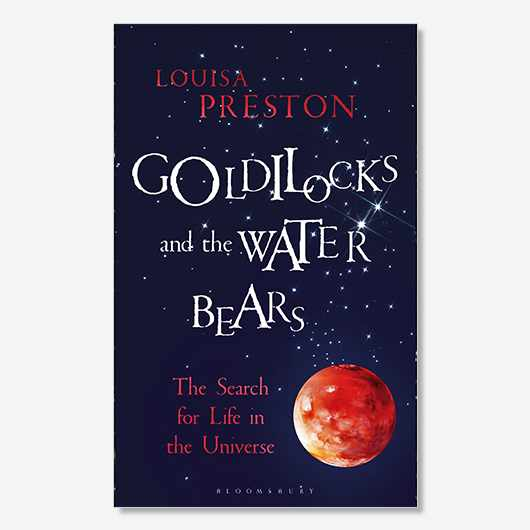 6 GOLDILOCKS BOOK
