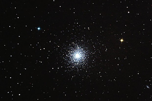 Imaging deep-sky objects, like the globular cluster M13, captures the beauty of distant space