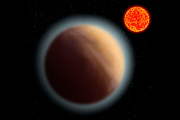 Exoplanet Header
