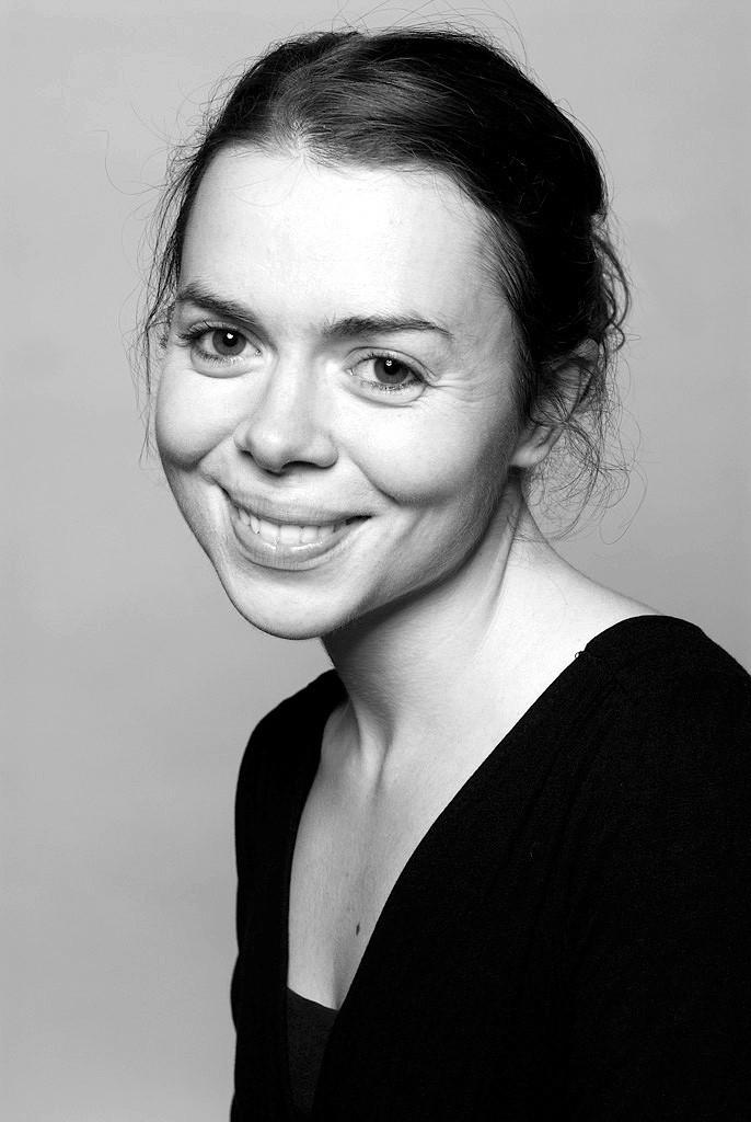Jane Mitchell, Creative Director, Aurora Orchestra