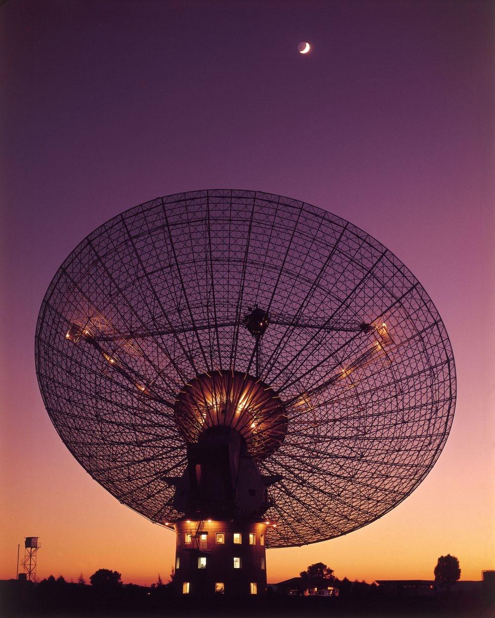 Parkes-CSIRO