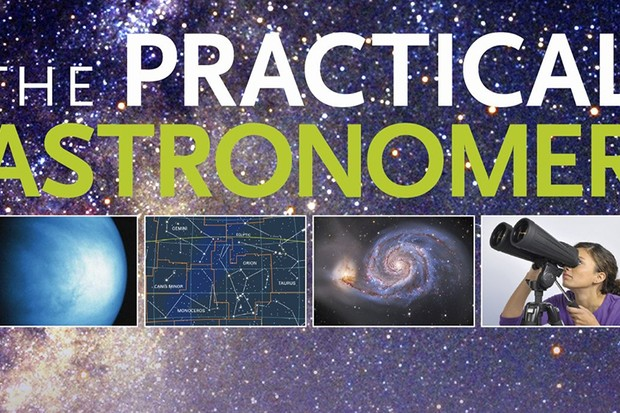 Practical Astronomer header