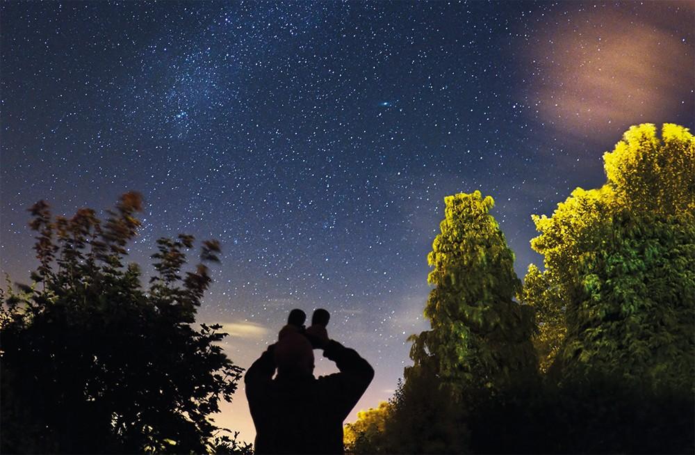 Sky-at-night