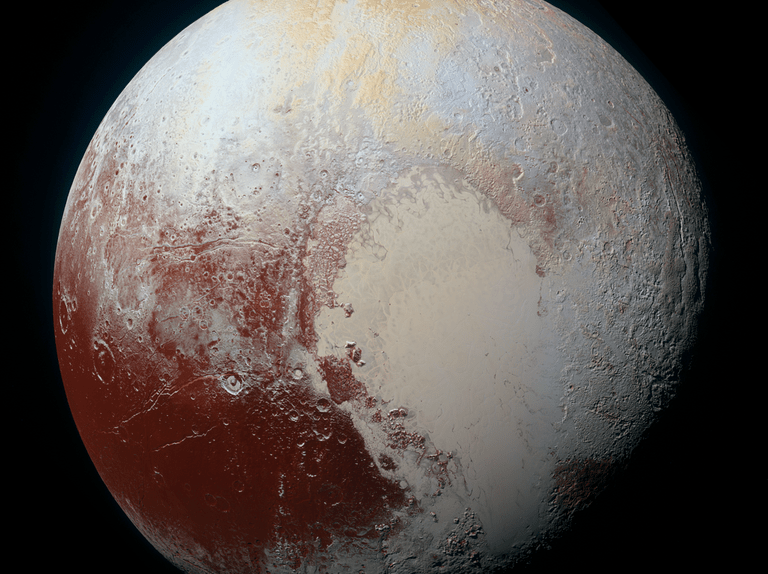 Pluto at 90: how Clyde Tombaugh discovered a new world