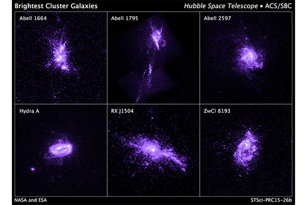 elliptical star formationMAIN