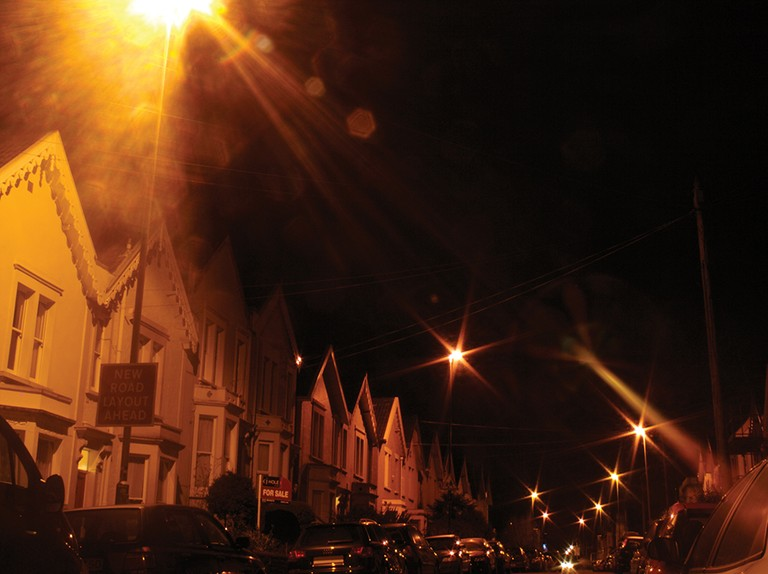What can we do about light pollution?