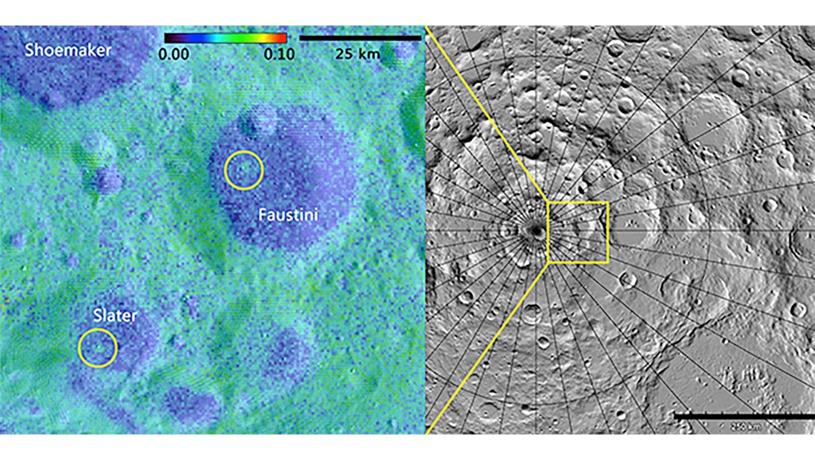 new lunar cratersMAIN